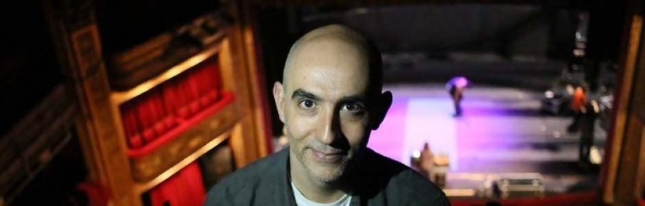 Alfredo Sanzol, premio Nacional de Literatura Dramática