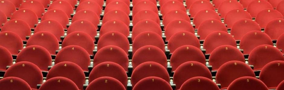 Bajada del IVA para los espectáculos en directo