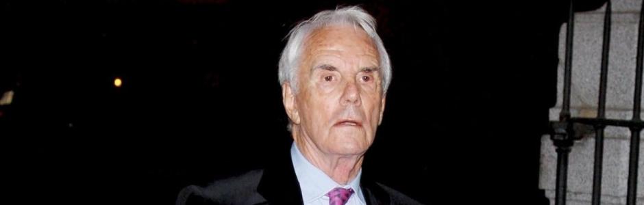 Muere Pedro Osinaga