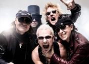 Scorpions - 50th Aniversary