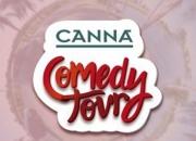 Canna Comedy Tour