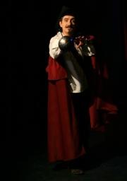 Cyrano y Roxana