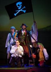 La Isla del Tesoro (El Musical)