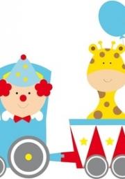 Baby Circus